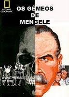 Baixe imagem de National Geographic Channel   Os Gêmeos de Mengele (Dublado) sem Torrent
