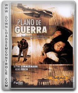 Baixar Filme Plano De Guerra - Dublado