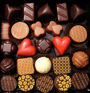 Chocolate Ocolate