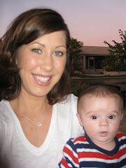 Mommy and Hudson