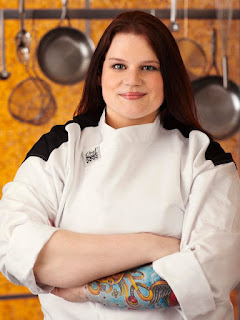 Foodie Gossip Atlanta Chef Nona Sivley Is The Winner Of