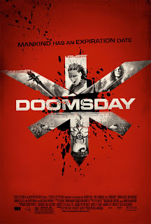 Doomsday Poster - Mankind has an expiration date.