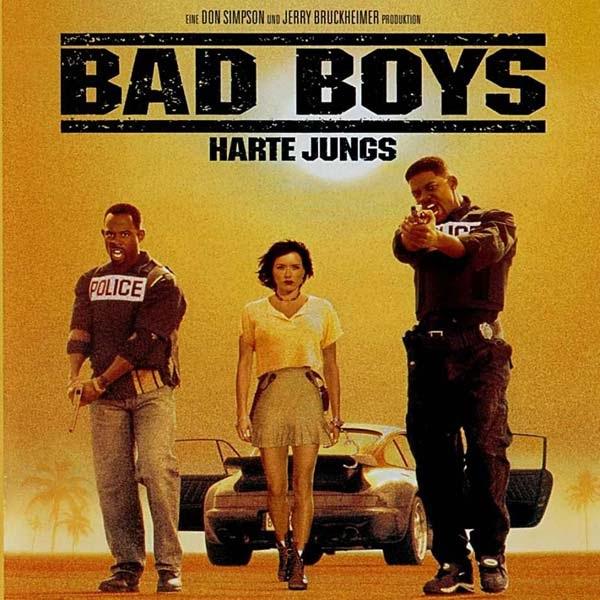 FILMES BLACK : Bad Boys