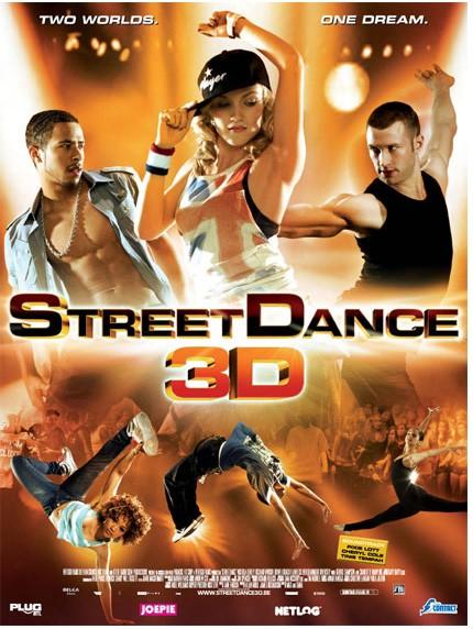 Street Dance (2010)