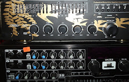 Digital Mixer Amplifier 1