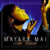 Mayara Mai – Tua Vontade (Nova Artista)