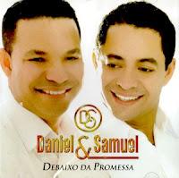 Daniel e Samuel - Debaixo da Promessa Play Back