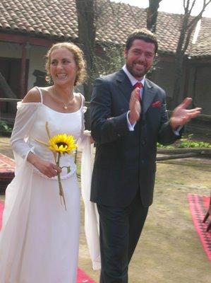 matrimonio 2007
