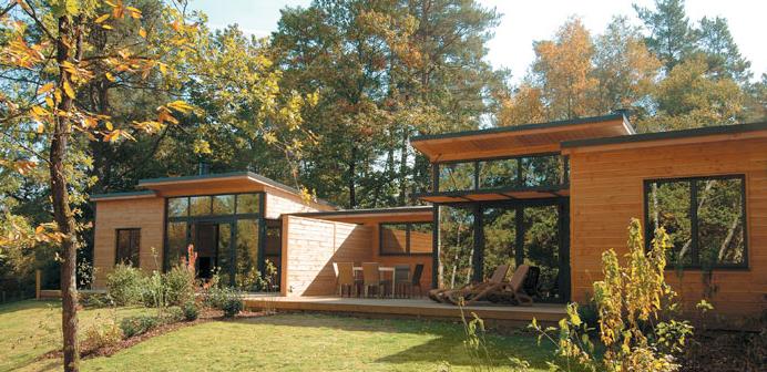 ouverture d 39 un center parcs dans la vienne en 2015 86andco. Black Bedroom Furniture Sets. Home Design Ideas