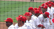 Seeing Reds: Baseball gods to Reds on Opening Day: Release the Pujols!
