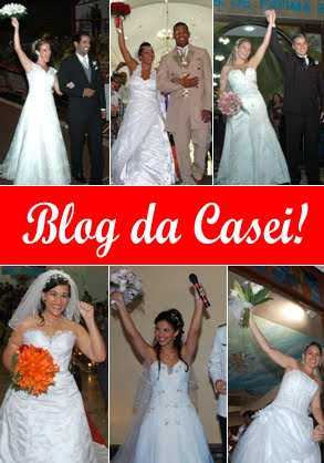 Blog da Revista Casei!