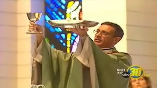 """Fresno priest: """"I know that these words of truth will cost ..."""