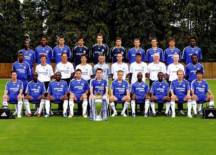 Chelsea FC Merchandise