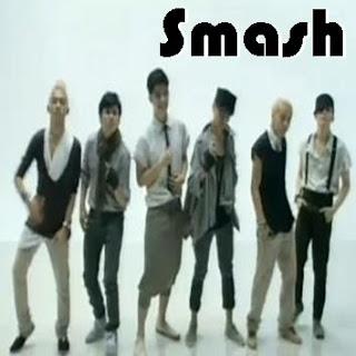 Free Download Lagu Mp3 Album I Heart U Smash Baru