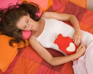 atasi sakit datang bulan
