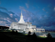 I belong to the Church of Jesus Christ of Latter Day Saints
