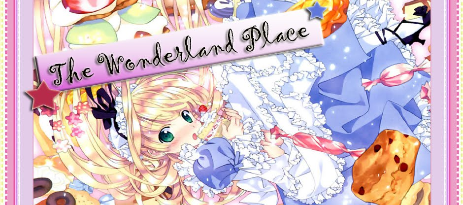 The Wonderland Place