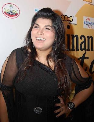 Nani Indonesian Idol
