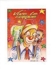 Vive le Cirque!