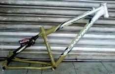 SCHWINN MOAB-XT HARDTAIL FRAME (RM980)