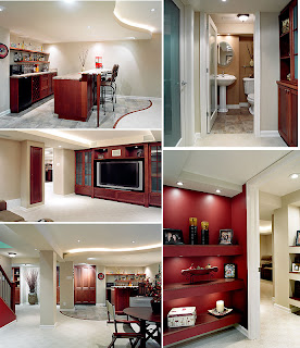 Best Basement Design