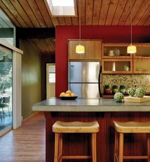 best green home design