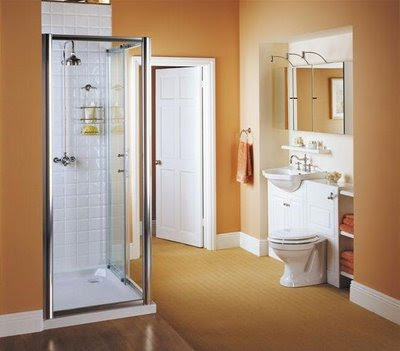 Which is the Right Color Scheme for Bathroom?