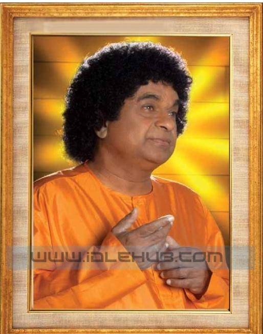 desktop wallpaper of sai baba. new desktop wallpapers of sai baba. Funny Satya Sai Baba Getup