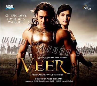 New Bollywood Movie Songs (2018)