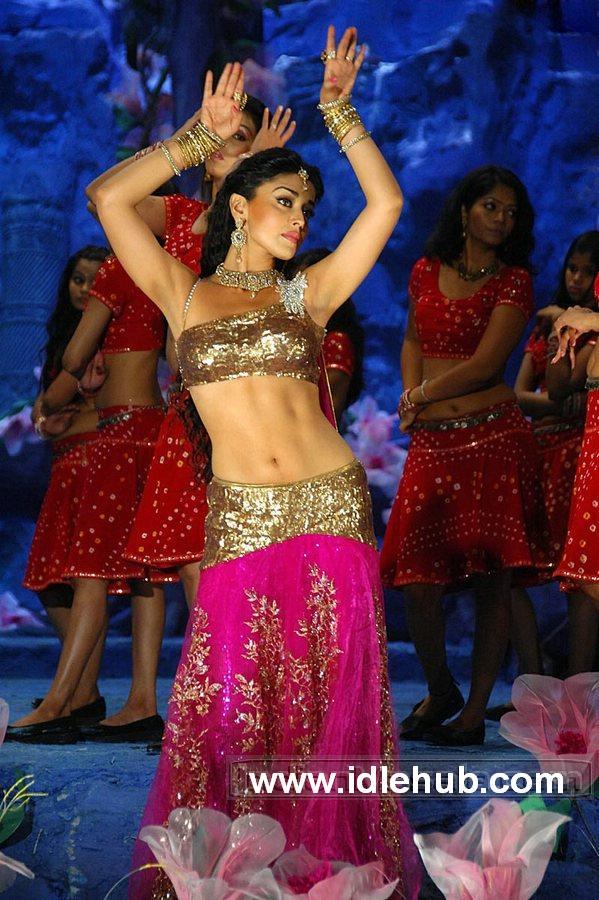 Shriya Saran Super Body Shape Poses sets stills photos