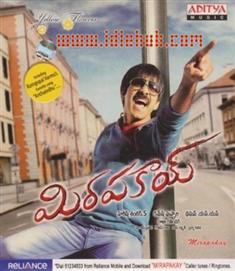 Mirapakay (2010) Telugu Movie Mp3 Songs Download Ravi Teja, Richa Gangopadhyaya,Deeksha Seth stills photos cd covers posters wallpapers