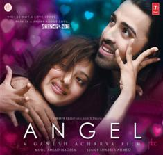 Angel (2011) Hindi Movie Mp3 Songs Download stills photos cd covers posters wallpapers Nilesh Sahay, Maddalsa Sharma