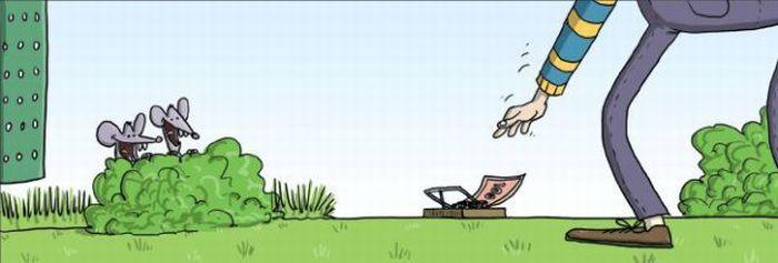 Funny Comic Strips Joke Images 4