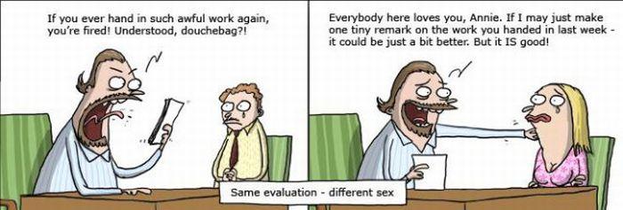 Funny Comic Strip Jokes
