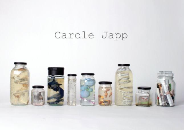 Carole Japp