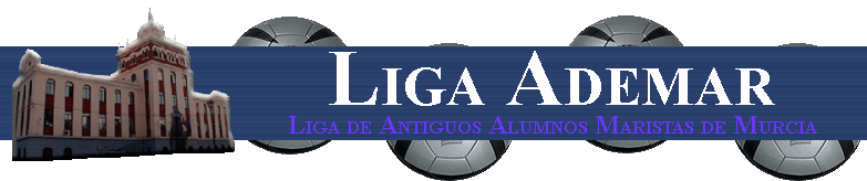 Liga Ademar (Murcia)