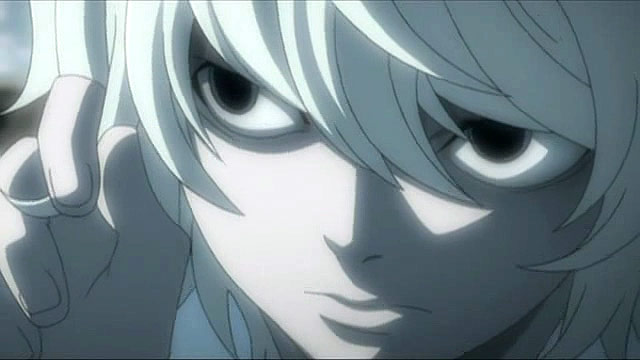 Ficha de Near Near-death-note