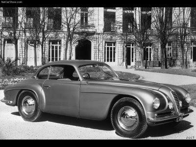 Alfa Romeo 6C 2300 Villa DEste 1946