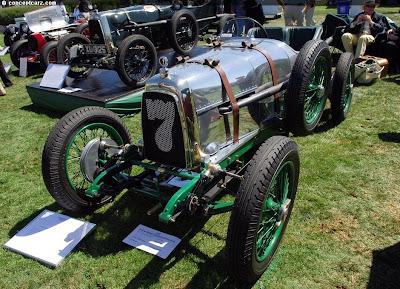 Aston Martin 1.5 Liter (1923)