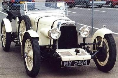 Aston Martin (1924)