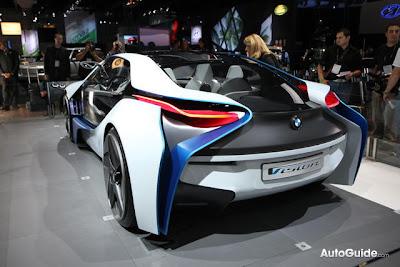 BMW m1 2012 info