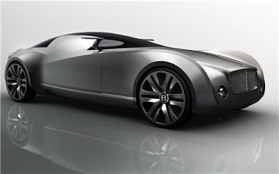 Bentley Future International Design