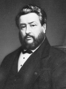 "Dr. Charles H. Spurgeon, the ""Prince of Preachers"""