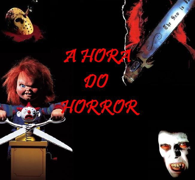 Hora do Horror