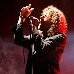 Robert Plant still has it , here singing with Led Zeppelin