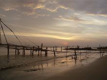 Cochin, Sur de India.
