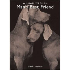 Weimaraner - Man´s Best Friends