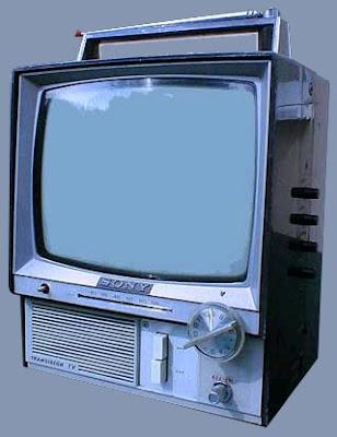 Sony TV9-306UB