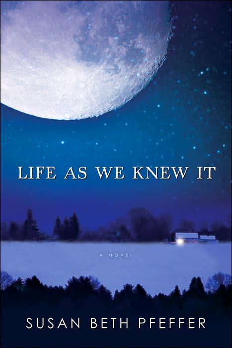 book reviews for life as we knew it