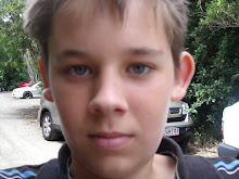 Alexander in December